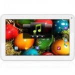 """ICOO Q10 3G Android 4.4 Fehér Phablet PC 10.1"""" XGA Képernyő Kétmagos Processzor 1.2GHz GPS WiFi 8GB ROM Az ICOO Q10-es csúcskészülék egy okostelefon és egy tablet-pc tulajdonságát hordozza magában! 2 az 1.."""