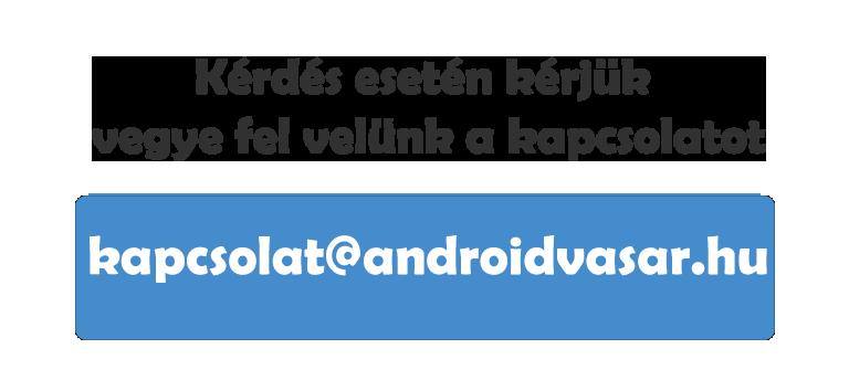 kapcsolat@androidvasar.hu